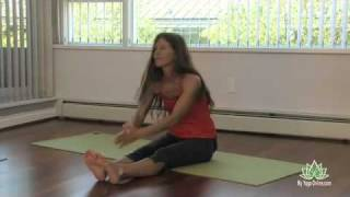 getlinkyoutube.com-Kundalini Yoga And The Adrenal Glands