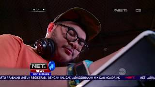 Serunya Belajar Beatbox dari Ahlinya - NET24