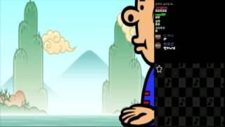 getlinkyoutube.com-[쵸코]리듬장인 쵸코의 리듬세상 더 베스트 플러스 3DS 코믹실황 제 10화
