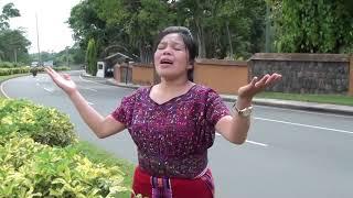Solista Ana Raymundo Cobo Video Clip Vol,1// Sigamos adelante