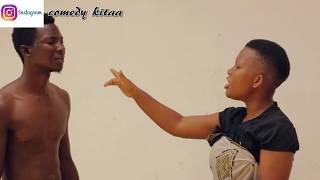 Wivu Ukizidi Shida ona sasa.......