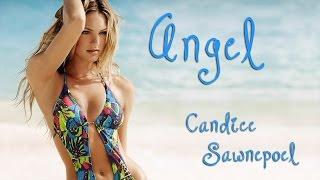 getlinkyoutube.com-Candice Swanepoel | Angel