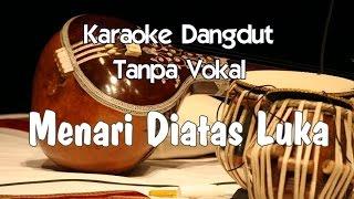 getlinkyoutube.com-Karaoke Menari Diatas Luka Dangdut