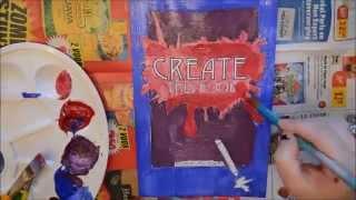 getlinkyoutube.com-Create This Book #1 by Laura van Barneveld