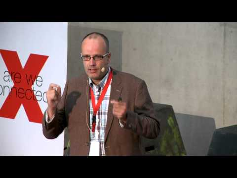 Citizen Science: Norbert Schmidt at TEDxEutropolis - YouTube