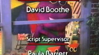 getlinkyoutube.com-Barney Goes to School Credits (1990)