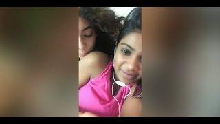 Desi GIRL imo live video call confarance | Hot imo video call india live | Ashiq ko galiyan de rahi