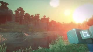 getlinkyoutube.com-Boundless - PS4 Gameplay Trailer - Paris Games Week