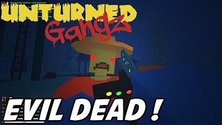 "getlinkyoutube.com-UNTURNED GangZ - ""The Dead Strike Back!"" - S3E03 (Yukon PvP)"
