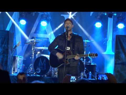 Banda Malta ao vivo Novo Hamburgo 15/08/2014