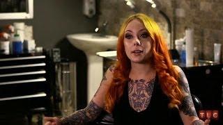 getlinkyoutube.com-Tattoos to Avoid | America's Worst Tattoos