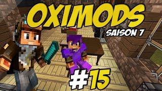getlinkyoutube.com-[Minecraft] OxiMods S7 Ep.15 - WOLFY LE DÉCORATEUR !!