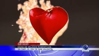¿Qué hacer este día de San Valentín en el Suroeste de Florida?