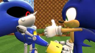 getlinkyoutube.com-SFM - Metal Sonic Trying to Form a Truce