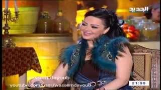 getlinkyoutube.com-ديانا كرزون -غنيلي تغنيلك عتابا مع علي الديك Ghanili Ta Ghanilak Diana karazon