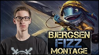 getlinkyoutube.com-Bjergsen Montage - Best Fizz Plays