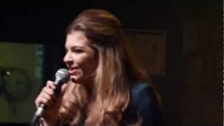 getlinkyoutube.com-Caroline Costa - Rolling in the Deep (Adele Cover)