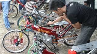 getlinkyoutube.com-Seri iskandar sprint test (2012)
