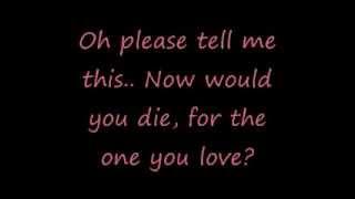 Hero Enrique Iglesias  Lyrics