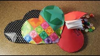 getlinkyoutube.com-➭ Regalo para el Día del Amor y la Amistad! ♡ (San Valetín)♥ - Miranda Ibañez