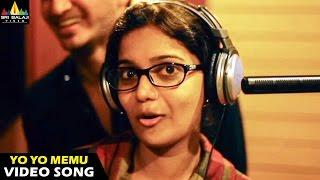 getlinkyoutube.com-Swamy Ra Ra Video Songs | Hangover (Yo Yo Memu) Video Song | Nikhil, Swathi | Sri Balaji Video