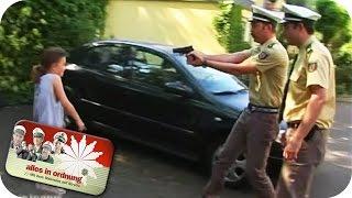 getlinkyoutube.com-Polizei verhaftet Kind | Alles In Ordnung