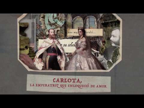 'Carlota', de Laura Martínez-Belli