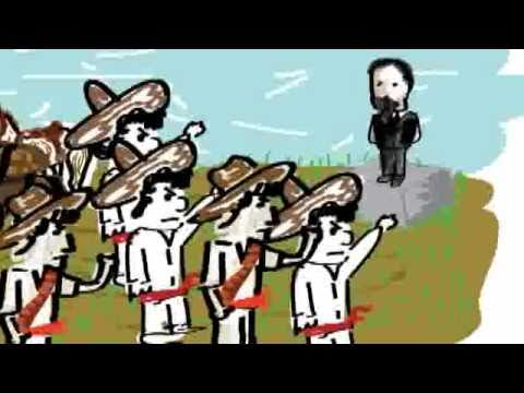 Revolución Mexicana: En simples Palabras (Infotronic CETI)