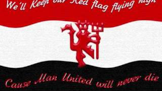 getlinkyoutube.com-Glory!Glory! manchester united!!
