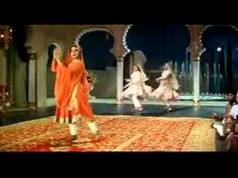 Pakeezah   Chalte Chalte Yunhi Koi Mil Gaya Tha   Lata Mangeshkar   YouTube2