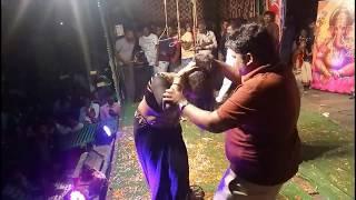 హట్ అల్లూరు తెలుగు డ్రామా రేప్ సీన్ | HOT Alluru Telugu drama rape scene