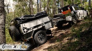 getlinkyoutube.com-Patriot Campers X1 - 2016 WINNER Offroad Camper Trailer of the Year 2016