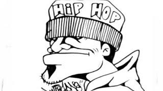 getlinkyoutube.com-como dibujar un graffiti character con gorro