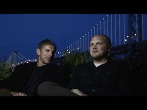 """Impossible Light"" Interview - Jeremy Ambers & Ben Davis"