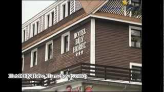 Hotel Bílý Hořec, Harrachov (CZ4882)