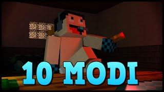 getlinkyoutube.com-10 MODI PER SUICIDARSI IN MINECRAFT