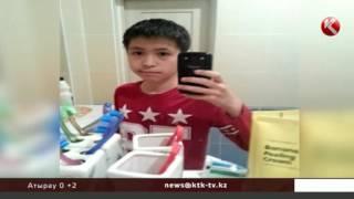 getlinkyoutube.com-В одной из школ Астаны скоропостижно скончался подросток