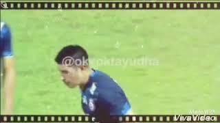 Skill terbaik Esteban Vizcarra