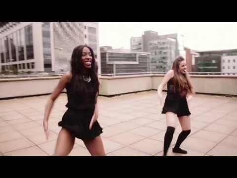 Atumpan - Nyash / Dance Video by TakadaDuo #Atumpannyashcomp @Atumpangh