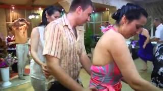 getlinkyoutube.com-PENGUIN DANCE