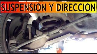 getlinkyoutube.com-Chequeo rapido de suspension y direccion en el auto