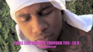 Lil B - Im Down 4 Hire