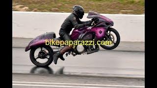 getlinkyoutube.com-Pt2 AGR Breast Cancer Awareness Fall Brawl Racing for the Cure..
