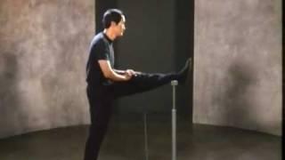 getlinkyoutube.com-Bruce Lee's Fighting Method 1