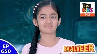 Baal Veer   बालवीर   Episode 650   Abort Mission Green Solution