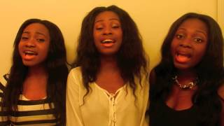 TrueVoice: Say Yes - Michelle Williams ft. Beyonce and Kelly Rowland (Cover)