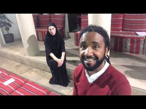 VLOG - ' #EatDubai ' Opening Night