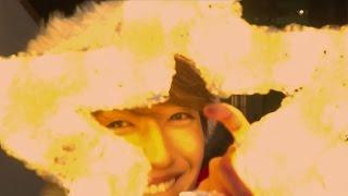 getlinkyoutube.com-Nissy(西島隆弘) /  2016年もありがとうございました。【Nissyサンタ】 「まだ君」ピンキーダンス クリスマス ver.