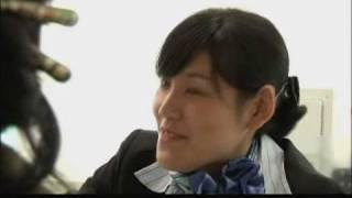 getlinkyoutube.com-ANA 全日空 搭乗/降機時 機内放映ビデオ