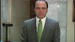 """getlinkyoutube.com-Monckeberg sobre incidente con Pastor Soto: """"El debate no puede estar marcado por violencia"""""""